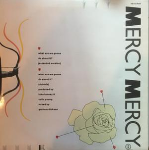 Mercymerscy
