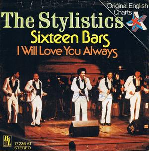 The_stylistics_sixteen_bars