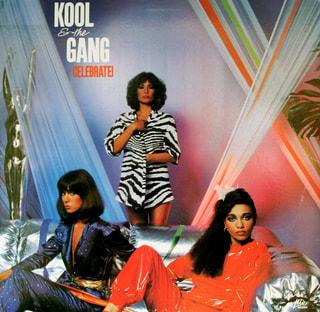 2021/07/06  OA曲 「Kool & The Gang」特集 ③