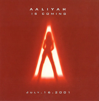 2021/05/04  OA曲 「Aaliyah」特集