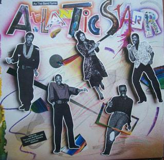 2020/03/10 OA曲 「Atlantic Starr」特集