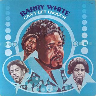 2020/01/14 OA曲 「Barry White」特集