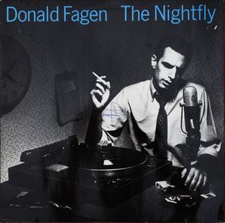 2019/11/19 OA曲 「Donald Fagen」特集