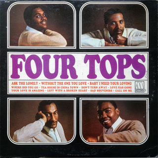 2020/02/04 OA曲 「Four Tops」特集
