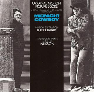 2020/12/1 OA曲 「Harry Nilsson」特集