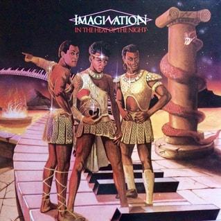 2019/03/05 OA曲「Imagination」特集