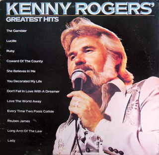 2019/02/12 OA曲「Kenny Rogers」特集②