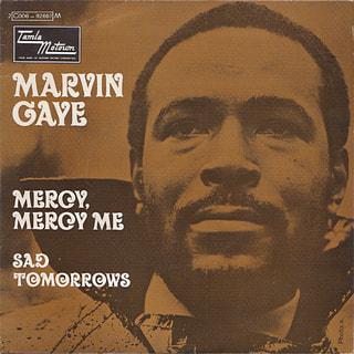2020/03/17 OA曲 「Marvin Gaye」特集①