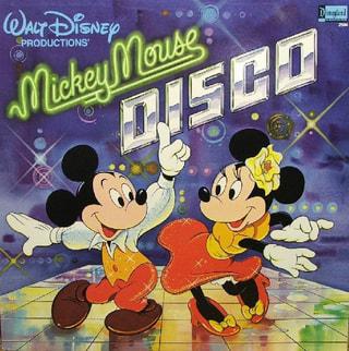 2019/12/31 OA曲 「Mickey Mouse Disco」特集