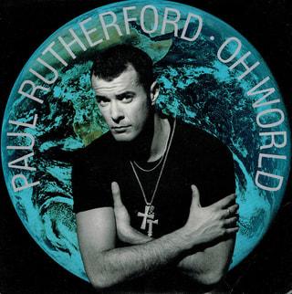 2020/11/17 OA曲 「Paul Rutherford & Peter Brown」特集