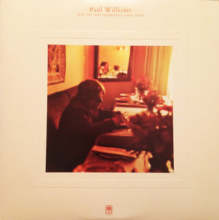 2020/11/24 OA曲 「Paul Williams」特集