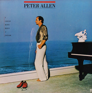 2019/08/27 OA曲「Peter Allen」特集