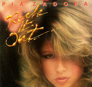 2020/11/03 OA曲 「Pia Zadora」特集