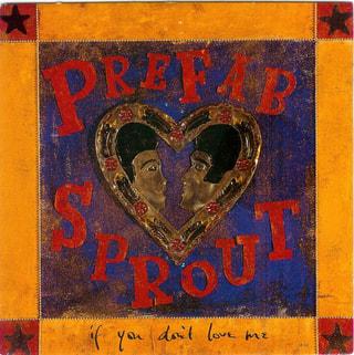 2020/07/21 OA曲 「Prefab Sprout」特集 ①