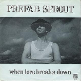 2019/04/23 OA曲「Prefab Sprout」特集