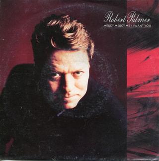 2020/04/07 OA曲 「Robert Palmer」特集