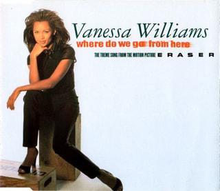 2020/09/29 OA曲 「Vanessa Williams」特集