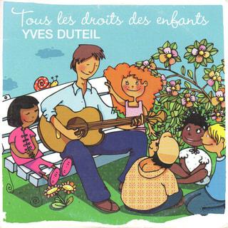 2019/11/26 OA曲 「Yves Duteil」特集