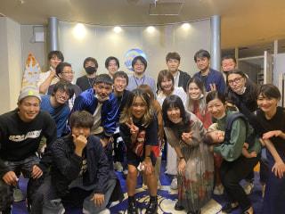 FUKI to the OCEAN 183回目 「最終回!!!!」