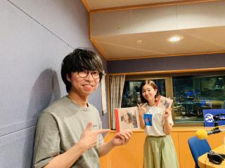実話を元に作られた楽曲が盛り沢山なアルバム「ノーメイク、ストーリー」 杏沙子さん登場!