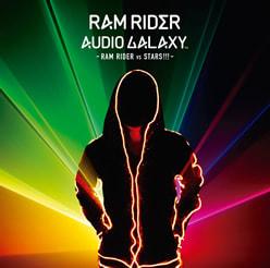RAM RIDER!!
