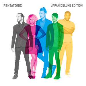 Pentatonix_japan_version