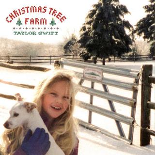【Taylor Swift】クリスマスソング