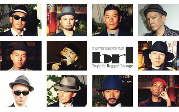 Bayside Reggae Lounge - Fm yokohama 84.7
