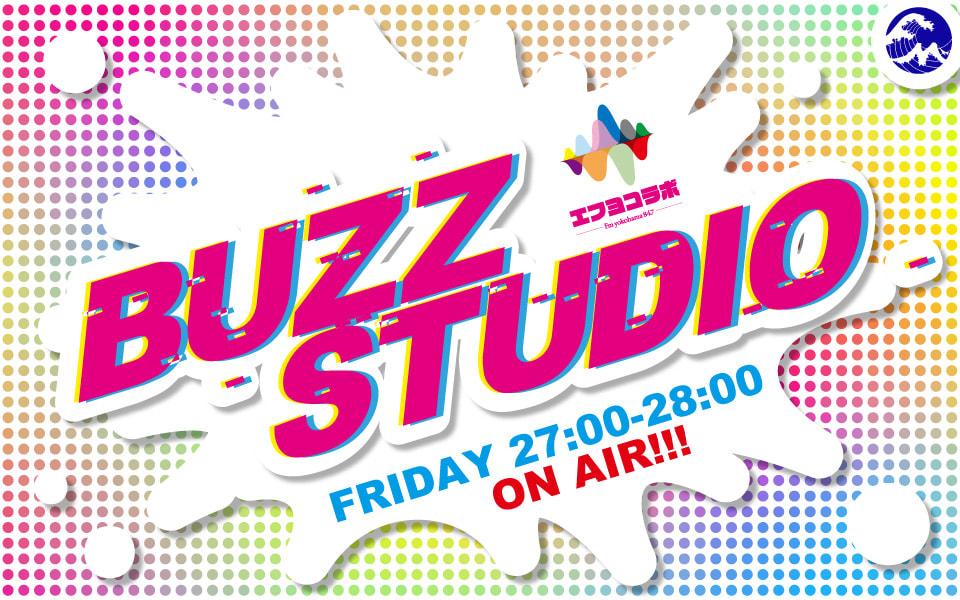 BUZZ STUDIO - Fm yokohama 84.7