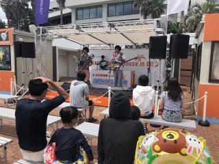 今日のスペシャルDJは【小川コータ&とまそん】でした!!!