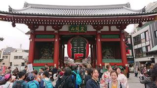 11月22日(木)【CATCH OF 市区町村】今週は「浅草」でした!