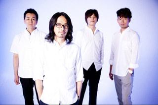 ASIAN KUNG-FU GENERATION 後藤正文さん…Part 4