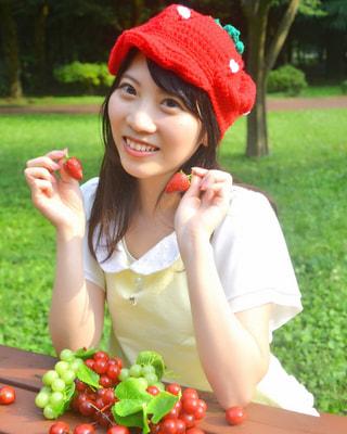 夏のフルーツに Switch!