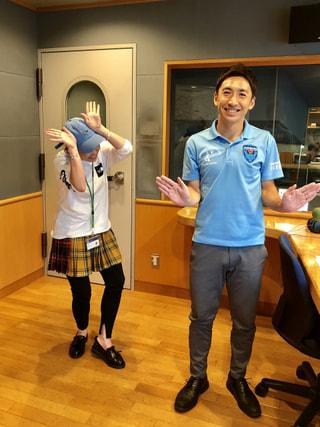 「横浜FC HAMA BLUE TIME!!」第56回