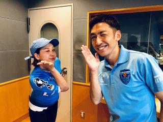 「横浜FC HAMA BLUE TIME!!」第57回
