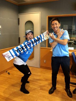 「横浜FC HAMA BLUE TIME!!」第58回
