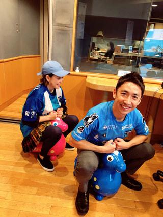 「横浜FC HAMA BLUE TIME!!」第63回