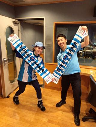 「横浜FC HAMA BLUE TIME!!」第65回
