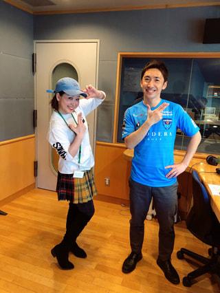 「横浜FC HAMA BLUE TIME!!」第66回