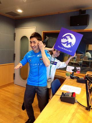 「横浜FC HAMA BLUE TIME!!」第72回