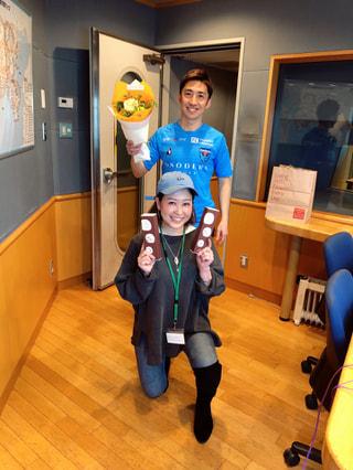 「横浜FC HAMA BLUE TIME!!」第73回