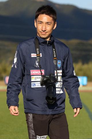 横浜FC うっちー 電話出演📞