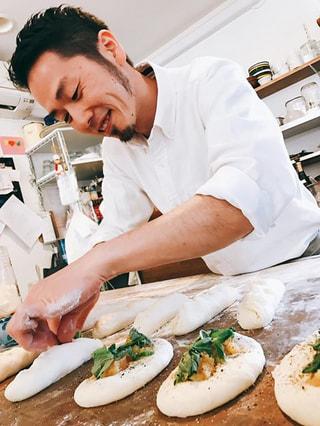 食材を隅々まで使った、おいしい料理を教えてくれる≪Zero waste bistro≫に注目!