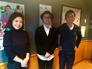 ラジオフレンズ~つながるラジオ~「笑顔プロジェクト~つながろう東日本~」