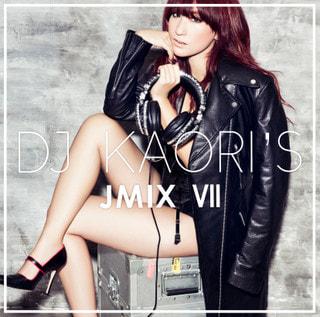 E-ne!JMIX Ⅶ Mix♪DJ KAORI