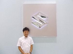 SUZUKI CAR LIFE INFORMATION 【湘南ふじさわ店】