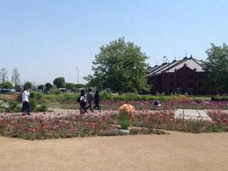 ガーデンネックレス横浜