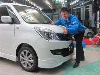 SUZUKI CAR LIFE INFORMATION 【スズキアリーナ北久里浜店】