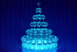 11月15日放送分〜えのすいクリスマス「幻想的なクラゲのグラスツリー」