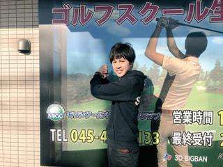 「ゴルフ」